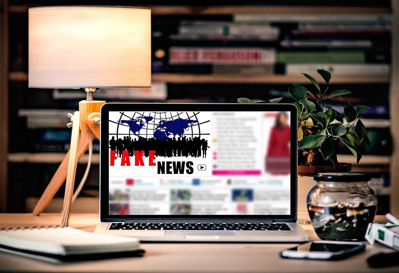 Falso Noticias Falsas Medios De - Foto gratis en Pixabay