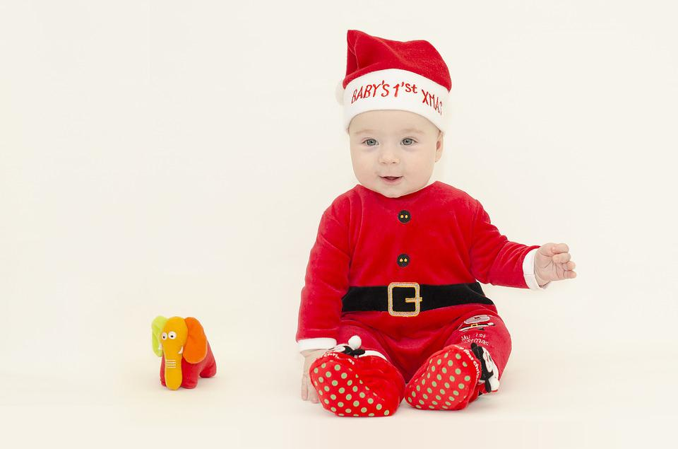 santa baby weihnachten kostenloses foto auf pixabay. Black Bedroom Furniture Sets. Home Design Ideas