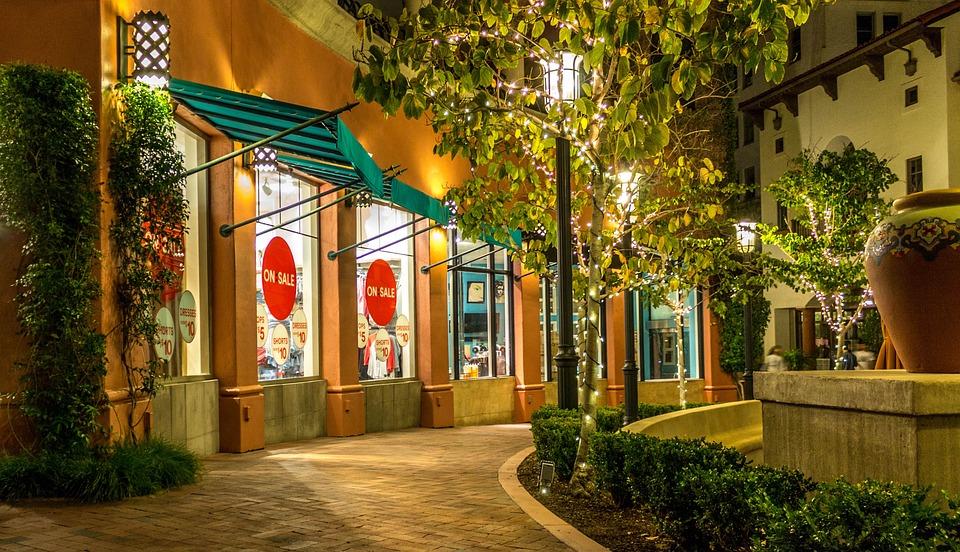 Пазаруване, Plaza, Бизнес, На Дребно, Продава, Дизайн