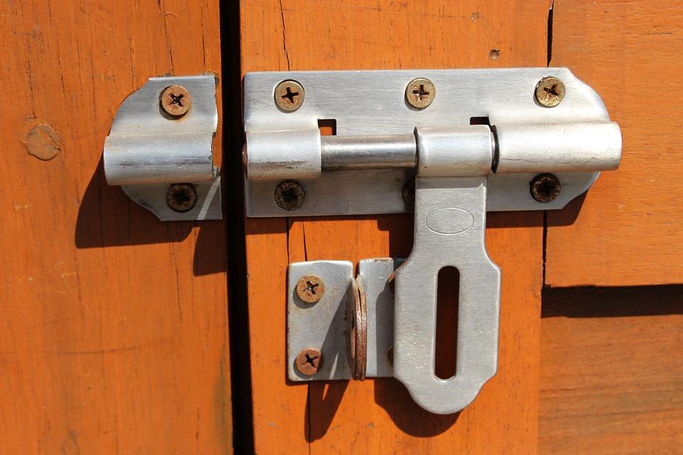 Door Latch Lock door, lock - free pictures on pixabay