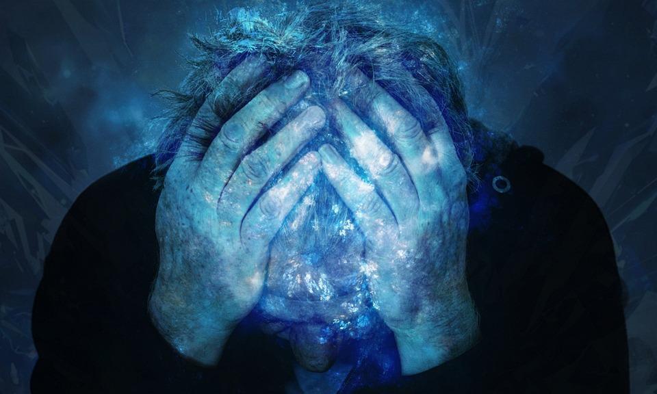 Headache, Head Ache, Pain, Head, Ache, Stress, Tired