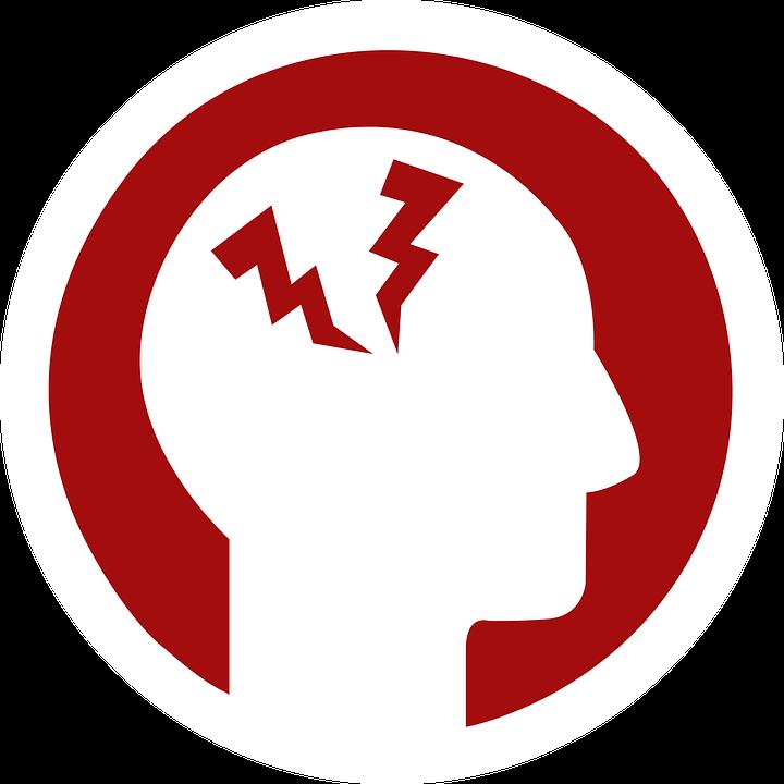 頭痛の種, 痛み, 頭