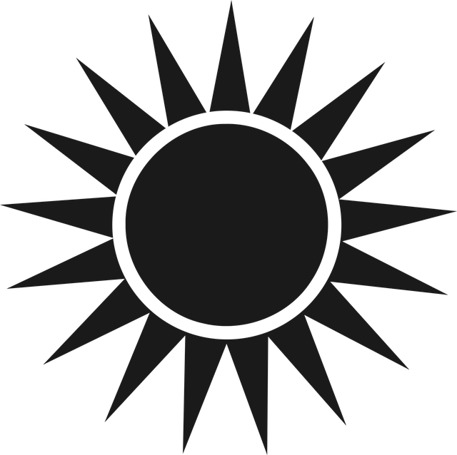 The Sun Sweetheart Holidays 183 Free Vector Graphic On Pixabay