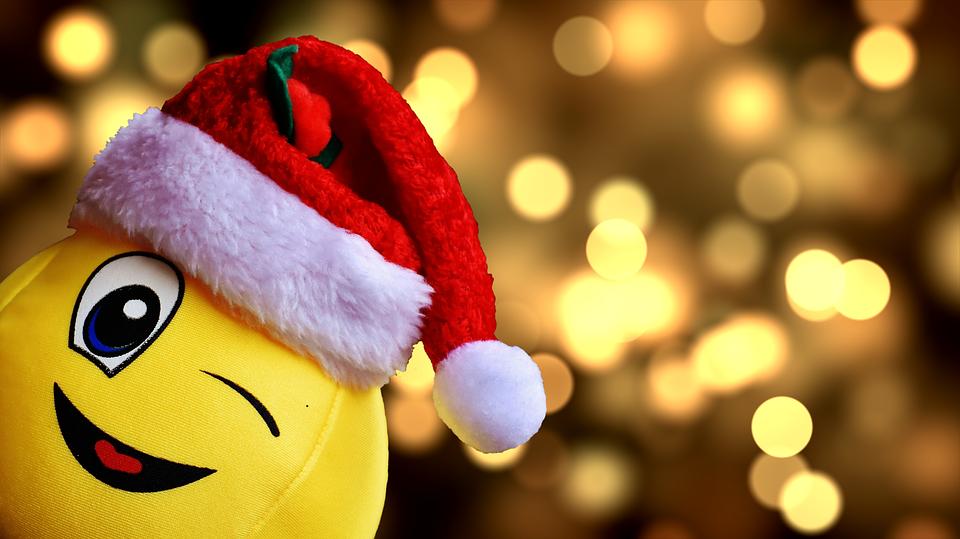 Weihnachten Smiley Schnee · Kostenloses Bild auf Pixabay