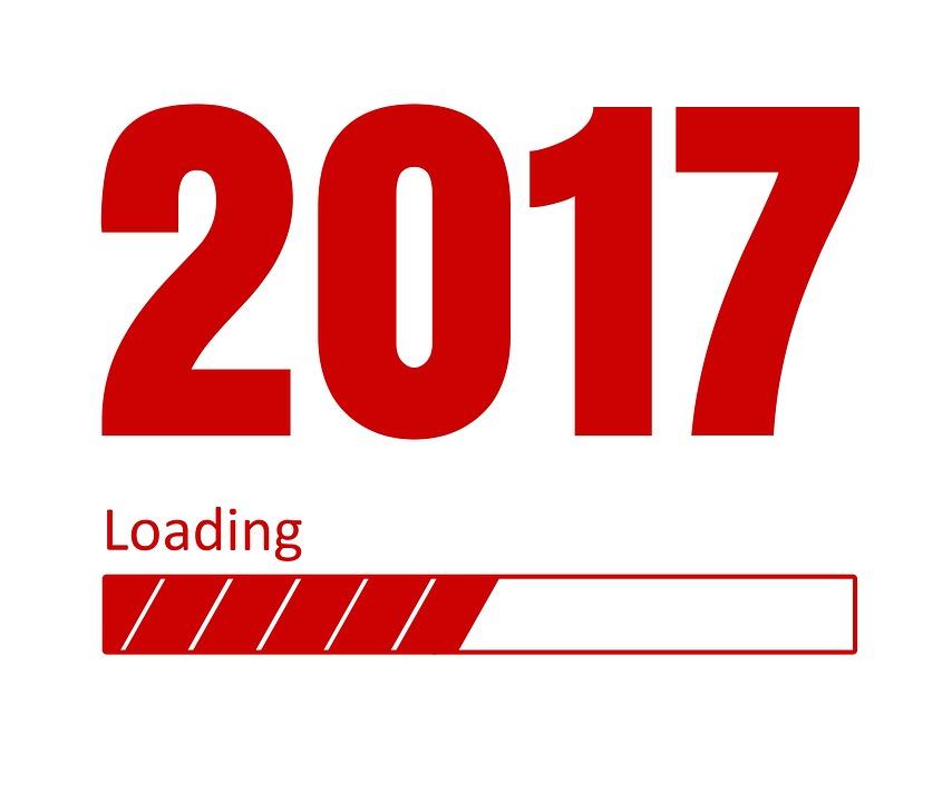Glückliches Neues Jahr 2017 Grüße · Kostenloses Bild auf Pixabay