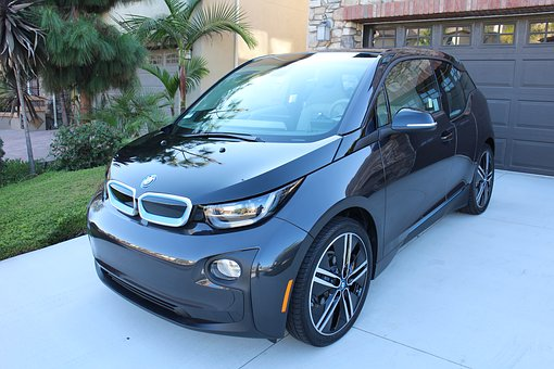 Bmw, Bmwi3, I3, Voiture, Automobile, Ev