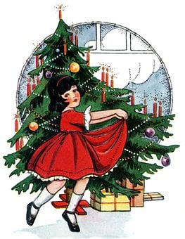 Boże Narodzenie, Dziecko, Pinheiro