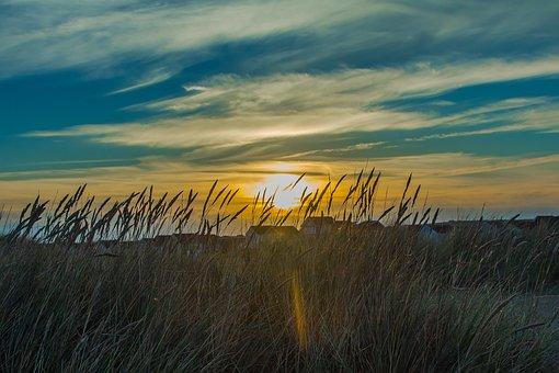Tramonto sul mare immagini pixabay scarica immagini gratis for Sfondi desktop tramonti mare