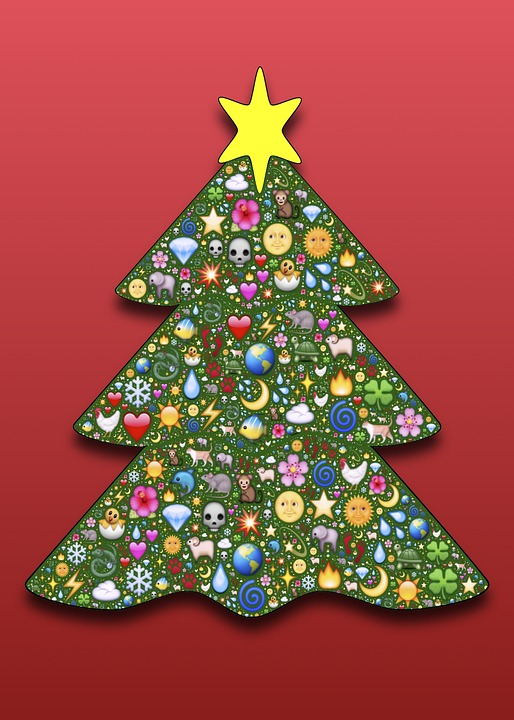 Albero Di Natale Yule.Natale Albero Di Yule Immagini Gratis Su Pixabay
