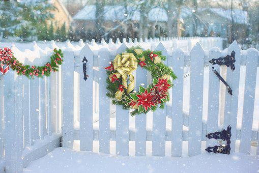 Christmas wreath images · pixabay · download free pictures