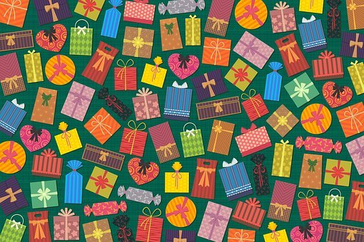 Gift box images pixabay download free pictures presents gifts background colorful box pac negle Choice Image