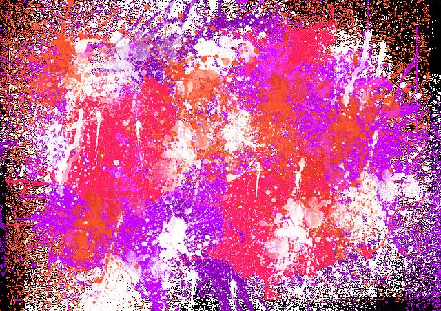 Painting Spray Brush 183 Free Image On Pixabay