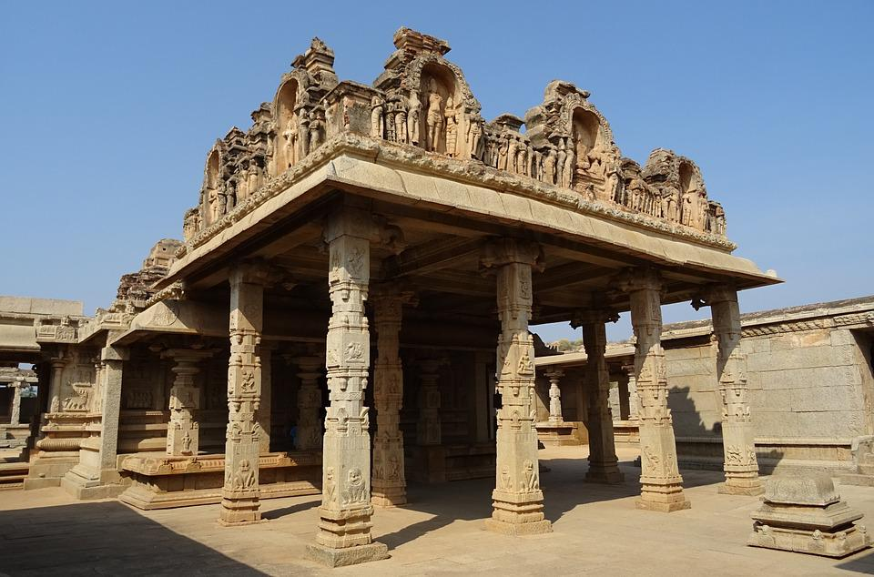 90+ Free Hampi & India Images - Pixabay