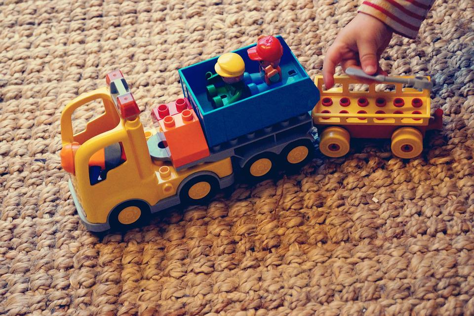 Duplo, Играчка, Лего Дупло, Да Играя, Kinderhand