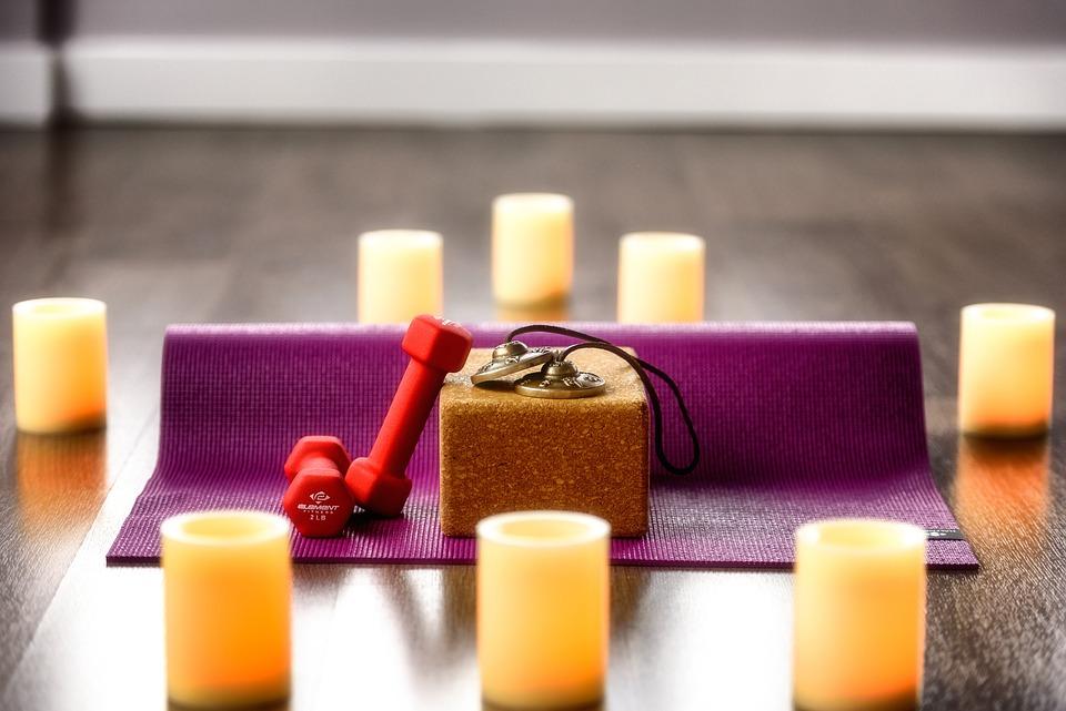 Yoga Essentials Beginners Yoga Kit