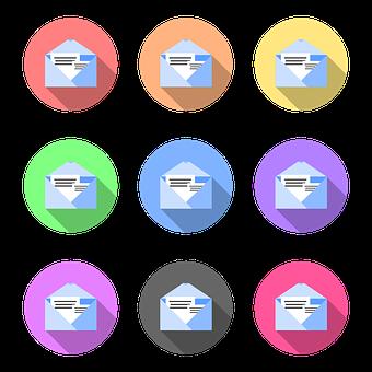 电子邮件数据营销