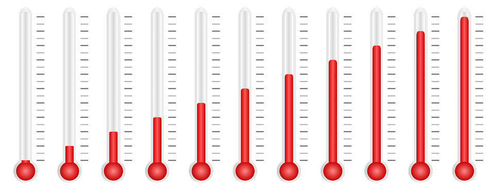 Celsius Thermometer Png Illustration gratuite:...