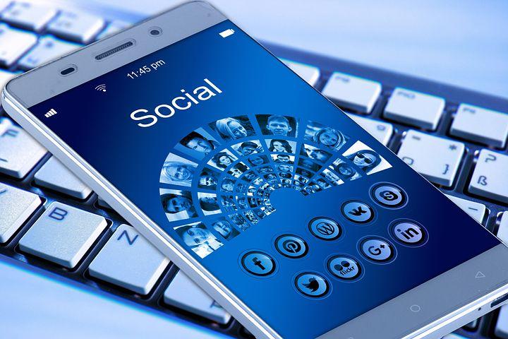 frenesia social