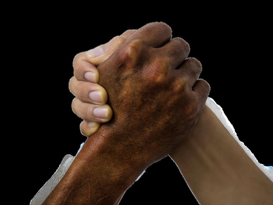 hands grab friend grabbing free photo on pixabay