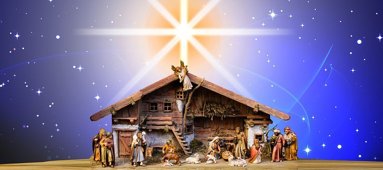 Bilder Krippe Weihnachten.400 Kostenlose Krippe Und Weihnachten Bilder Pixabay