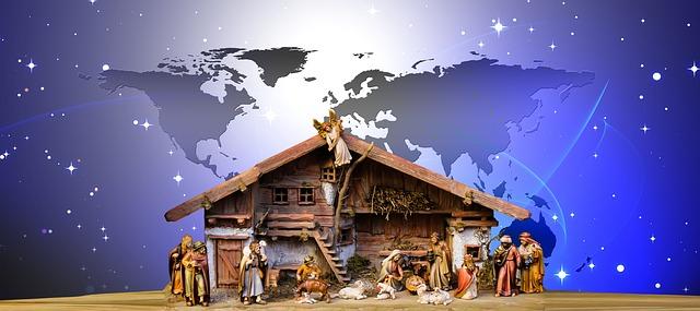christmas world nativity scene  u00b7 free image on pixabay