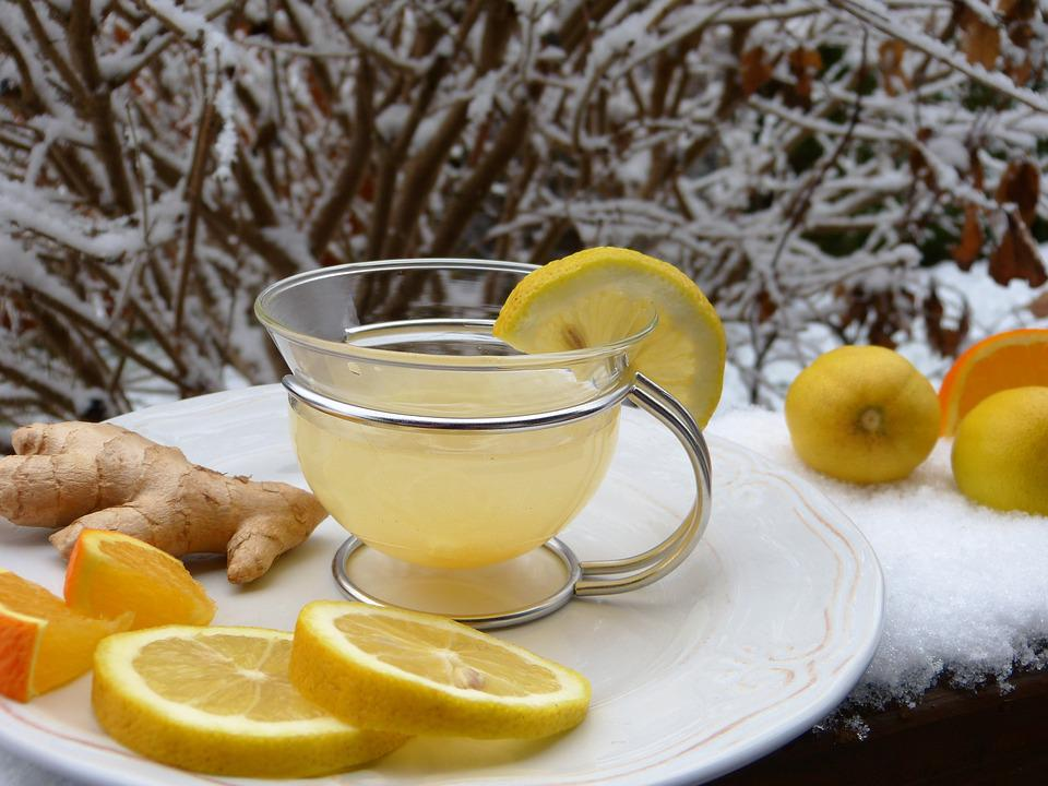 Natural Medicine For Flu