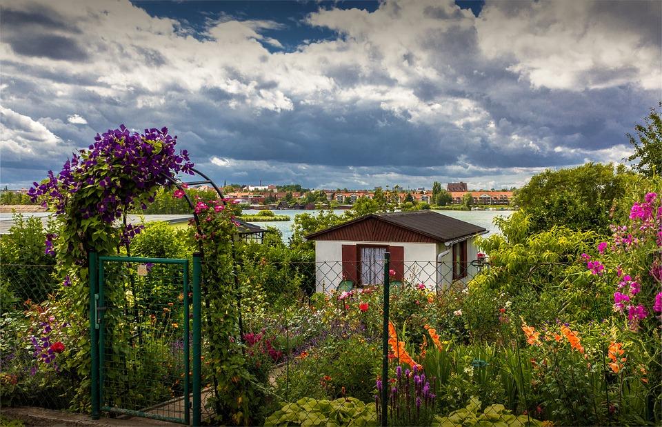 Schwerin Garten Kostenloses Foto Auf Pixabay