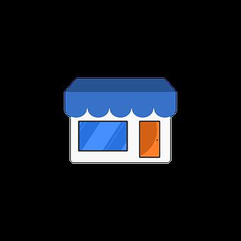 การจัดเก็บ, ร้านค้าออนไลน์, ร้าน, ตลาด