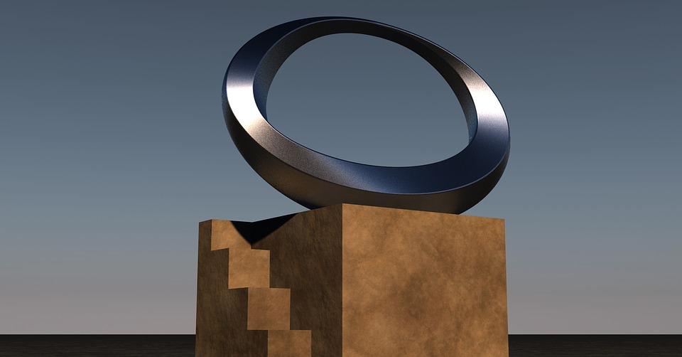 Kostenlose Illustration: Skulptur, Design, Architektur ...