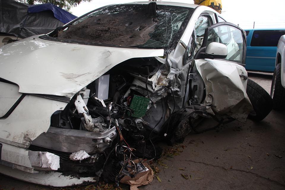 Autounfall Auto Unfall · Kostenloses Foto auf Pixabay