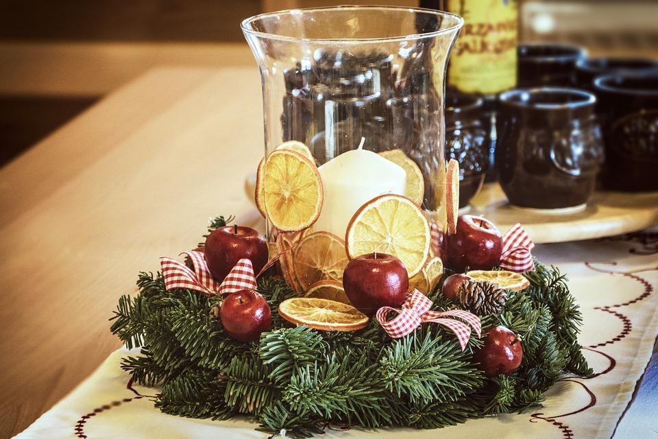 Immagini Natale Vintage Gratis.Decorazione Di Natale Vintage Foto Gratis Su Pixabay