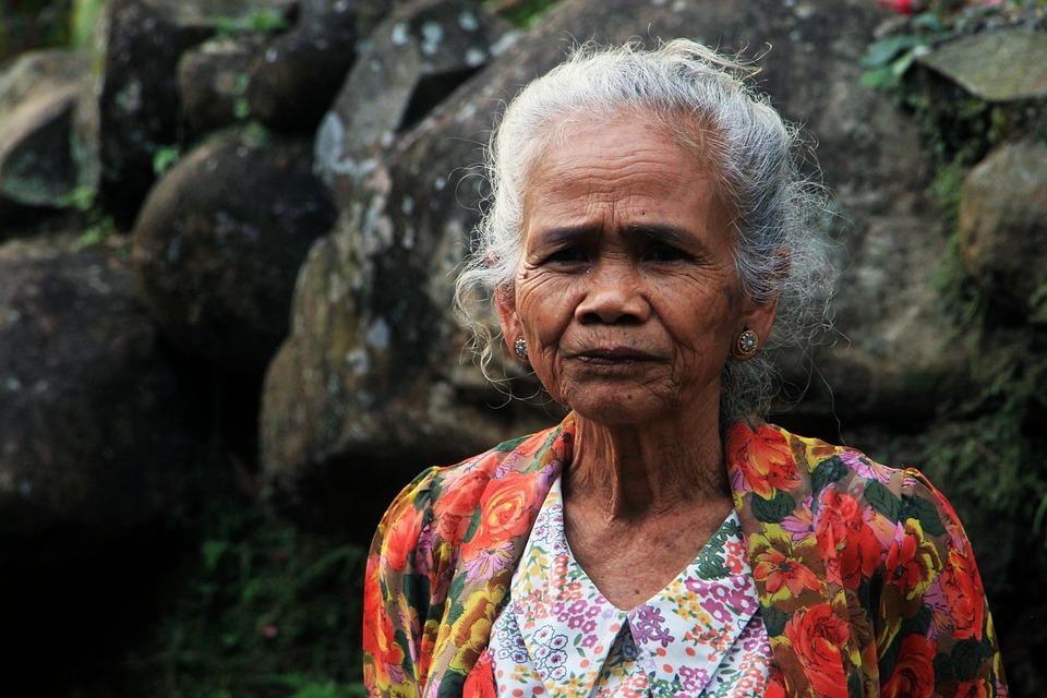 Women Indonesian Parents Free Photo On Pixabay