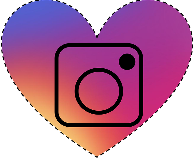 Instagram Icon Free Vector Graphic On Pixabay