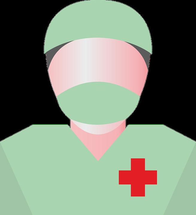 Profesión, Grupos Profesionales, Cirujano, Doctor
