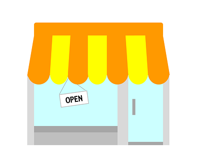Small Business, Business, Shop, Store
