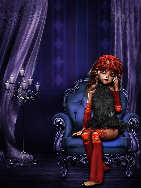 Boneka Menangis Sedih Gambar Gratis Di Pixabay