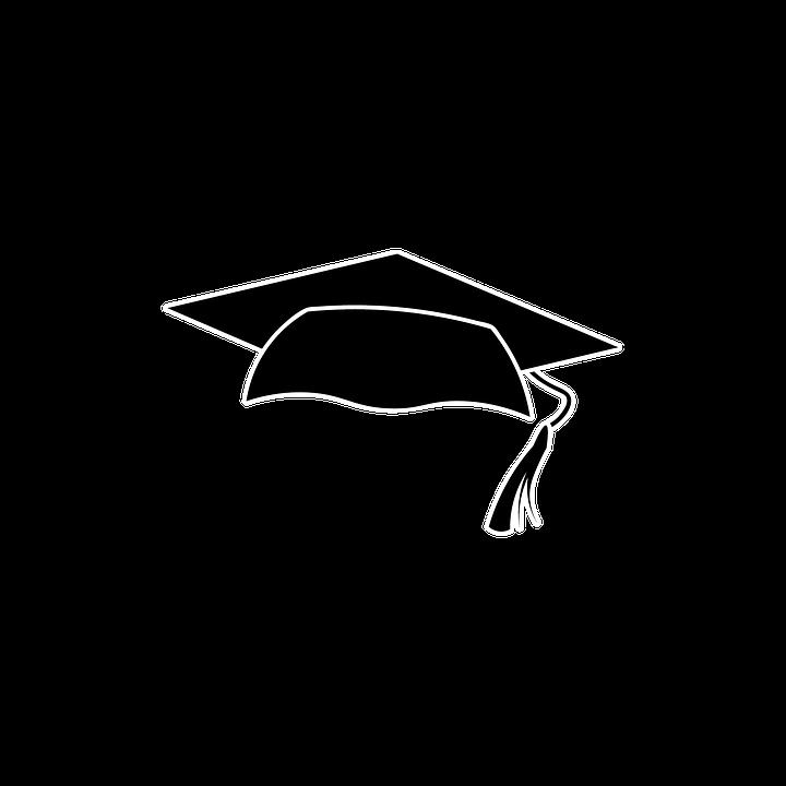 759f830accd9 Promócie Čiapky Vzdelanie - Obrázok zdarma na Pixabay