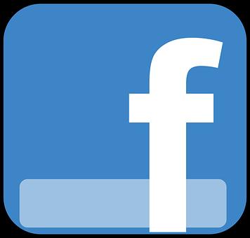 Facebook, Ikona, Vektorové Obrázky