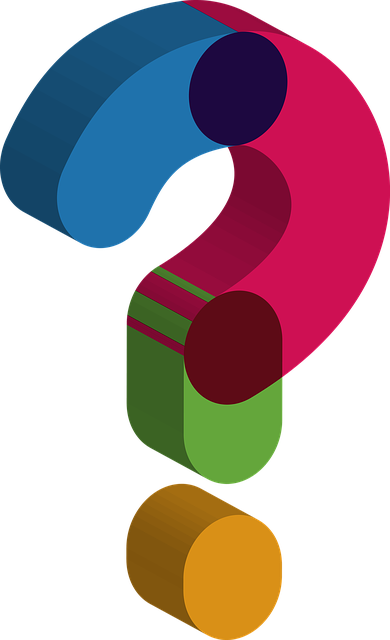 Question Mark · Free image on Pixabay