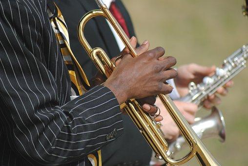 Musica, Jazz, Musicista, Musicale, Suono