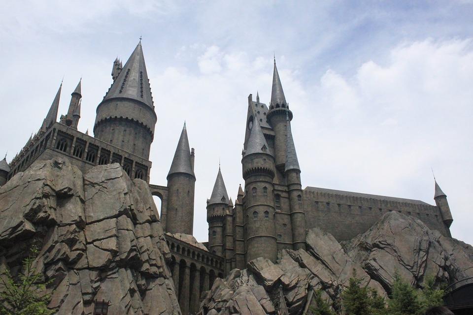 Foto gratis usj hogwarts harry potter imagen gratis for Fondos de pantalla de harry potter