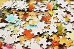 puzzle, patience