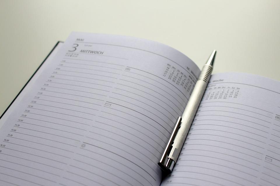 Caderno, Trabalhador Hindu Ou Chinês, Mesa