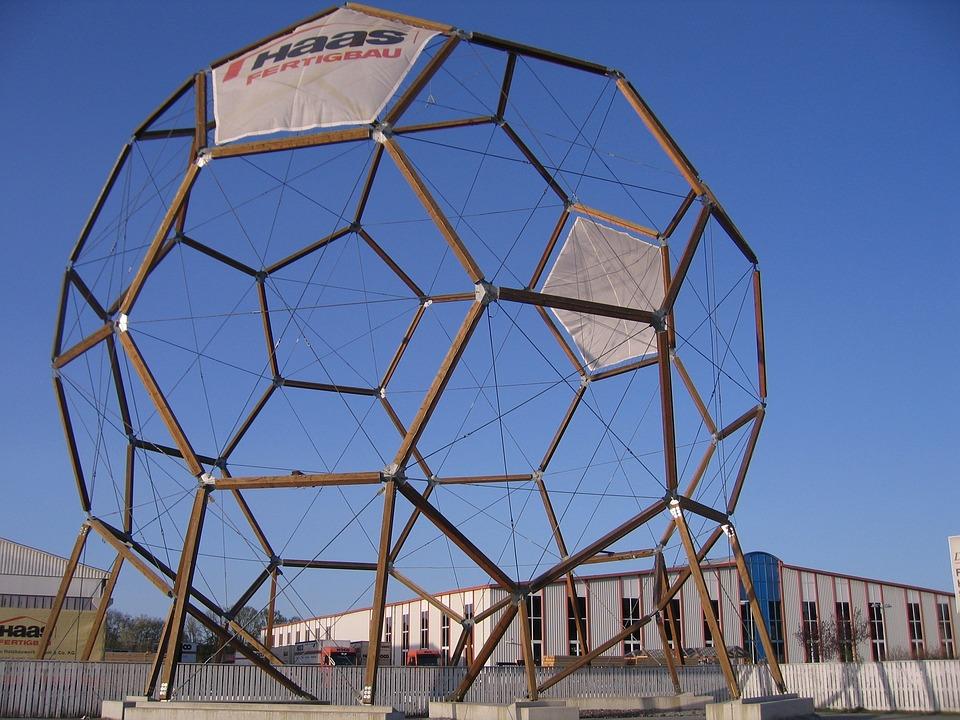 Icosahedron Polyhedron Space Free Photo On Pixabay