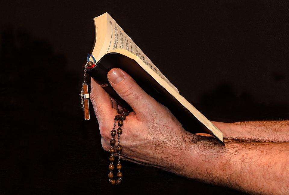 english rosary prayers pdf free