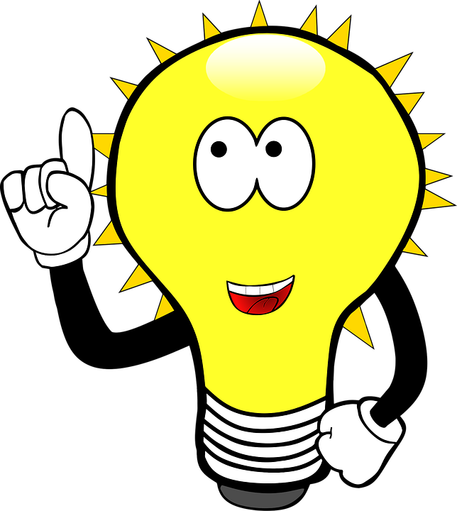Https Pixabay Com En Light Bulb Idea Enlightenment Plan 1926533