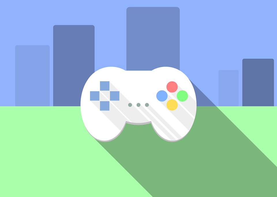 Oyun Konsolu Oyuncu Video Pixabay De Ucretsiz Resim