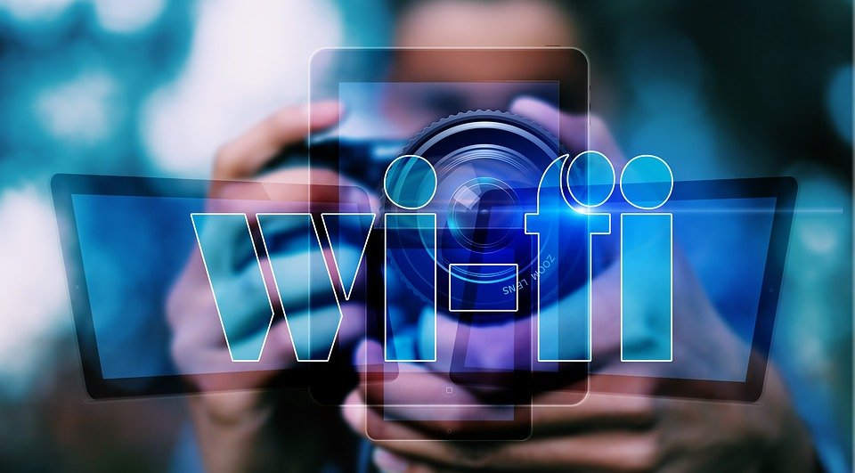 Descubra una aplicación para obtener WiFi gratis en su teléfono