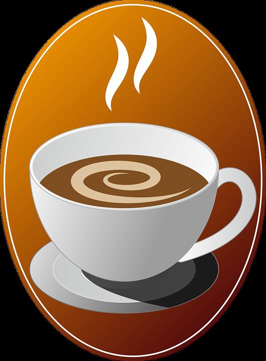 Kaffee Becher Getränke · Kostenlose Vektorgrafik auf Pixabay