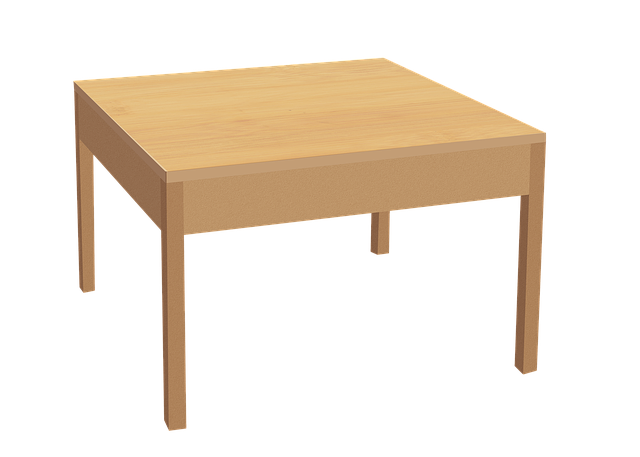 Table Painting Anime Wood · Free Image On Pixabay